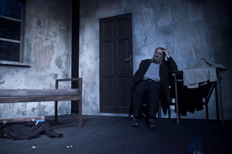 tanie z rabatem style mody oficjalne zdjęcia Zbrodnia i kara - Teatr Powszechny